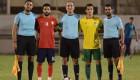القادسية يخسر ودية شبيبة الساورة الجزائري