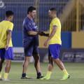 النصر يطرح تذاكر مباراة ضمك وفيتوريا يشرح برنامج الاعداد للفريق