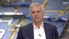 مورينيو يوجه انتقادات قاسية لمدرب مانشستر يونايتد
