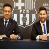 تقارير.. ميسي يمكنه الرحيل عن برشلونة مجانا