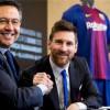رئيس برشلونة: ميسي سيبقى معنا لسنوات