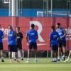 غياب ميسي يتواصل في برشلونة