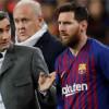 ميسي يتحدث عن تعاقدات ريال مدريد