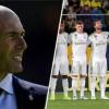 غيابات عديدة في ريال مدريد أمام ليفانتي