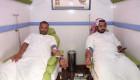 الفيحاء يطلق حملات التبرع بالدم ابتداء من مباراة الوحدة