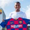 برشلونة يضم ظهير شاب في آخر ساعات الميركاتو