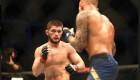 حبيب يتوّج ملكاً على فئة الوزن الخفيف ببطولة UFC