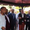 إختتام مهرجان أوروبا الدولي الأول للإبل
