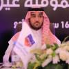 المسحل يقدم التهنئة لرئيس الاتحاد العربي الجديد