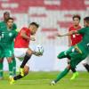 الأخضر يتعثر بالتعادل أمام اليمن في انطلاقة مشوار تصفيات مونديال 2022
