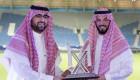 الهلال يوقع شراكة مع وكالة XELEMENT للتسويق الابداعي هي الأولى من نوعها في الرياضة السعودية