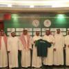 نادي الاتفاق وصحة الشرقية يوقعان عقد شراكة مجتمعية