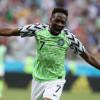 رسالة تحفيزية من مدرب نيجيريا لأحمد موسى