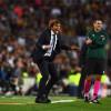 كونتي ينتقد الحكم عقب الهزيمة أمام برشلونة