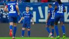 جيوفينكو: هدفي ليس وليد الصدفة