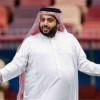 تركي آل الشيخ لجماهير الأهلي المصري: اللي يلعب معانا يستحمل