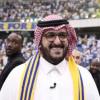 آل سويلم: عامان من دون فوز على كبير الرياض