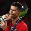 رونالدو يتصدر قائمة البرتغالي لتصفيات يورو 2020