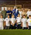 ختام منافسات بطولة المنطقة الغربية والجنوبية للبراعم والناشئين