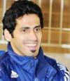 سعد الحارثي يتحدث عن مسيرته مع النصر والهلال