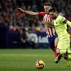 لاعب أتلتيكو مدريد: يمكننا التفوق على برشلونة