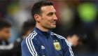 مدرب الأرجنتين: عالجنا الكثير من سلبياتنا أمام البرازيل