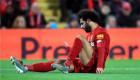 """تقارير.. ليفربول يفقد """"صلاح"""" أمام كريستال بالاس"""