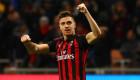 بيونتيك: أريد الرحيل عن ميلان مقابل 70 مليون يورو