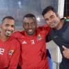 لاعب الوحدة: فرحنا صباحا للهلال ومساء بسبب النصر