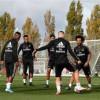 فينيسيوس يعود وغيابات بارزة في قائمة ريال مدريد للقاء بيتيس