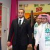 رئيس شيفيلد رغم ميوله النصراوية: فخور بإنجاز الهلال