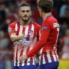 لاعب أتلتيكو مدريد: لا نخاف من برشلونة