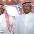 ماجد عبدالله يطلب حفل اعتزال للعويران