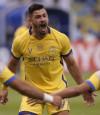 صفقة تبادلية متوقعة بين النصر ونادٍ برازيلي