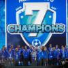 الهلال يسيطر على تشكيلة نهائي دوري الأبطال