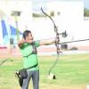 رماة الأخضـر يتأهلون للأدوار الإقصائية في البطولة العربية