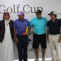 بطولة بنك الخليج الدولي المفتوحة للجولف تقيم نسختها الرابعة في ملاعب الرياض