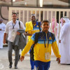 النصر يقيم معسكرة في دبي