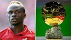 لاعب باريس: ماني يستحق الكرة الذهبية