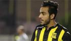 لاعب الاتحاد السابق ينضم رسميا للأهلي المصري