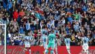 لاعب سوسيداد: من العار التعادل أمام برشلونة