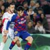 لاعب برشلونة يتفق مع بيتيس