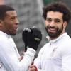 لاعب ليفربول يتحدث عن اعتذار محمد صلاح له