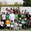 اتحاد السهـام يختتم منافسات موسم 2019