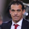 رسمياً : الإسباني لويس غارسيا مدرباً لـ الشباب