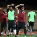 الأهلي المصري يعرض لاعب الفيصلي السابق للبيع