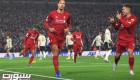 فان دايك يرفض إلغاء هدف ليفربول