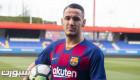 برشلونة يتعاقد مع لاعب ألباني