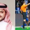 أحمد الأمير: الهلال يستحق 3 نقاط أمام الفيصلي
