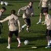 بنزيمة يعود لقائمة ريال مدريد أمام اشبيلية